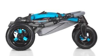 kompakter kombikinderwagen test